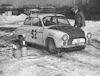 1976 - Rajd Monte Calvaria