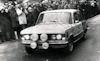 1977 - 45 Rajd Monte Carlo