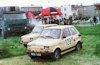 1991 - 19 Rajd Elmot
