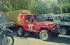 1994 - Rajd Polskie Safari