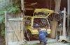 1999 - 25 Rajd Kormoran
