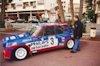 1999 - Rajd Historic Monte Carlo