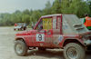 1999 - Rajd Polskie Safari