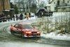 2002 - 16 Zimowy Rajd Dolnośląski