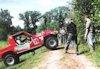 2002 - 29 Rajd Polskie Safari