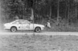 31. Wiesław Stec i Jerzy Bigos - Opel Manta GTE.