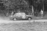 36. Krzysztof Godwod i Marek Kaczmarek - FSO 1300.