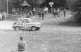 38. Robert Herba i Tomasz Ryborz - Fiat 126 Bis.
