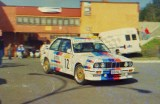 17. Paul Niemczyk i Thomas Schunemann - BMW M3.