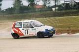 16. Łukasz Szaykowski - Fiat Cinquecento.