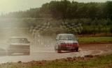 11. Włodzimierz Pawluczuk - Fiat Cinquecento Abarth, Andrzej Gri