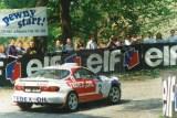 01. Robert Herba i Jakub Mroczkowski - Toyota Celica Turbo 4wd.