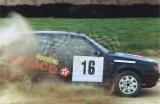016. Adam Magaczewski - Mazda 323 Turbo Turbo 4wd.