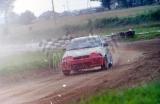 031. Piotr Granica - Suzuki Swift GTi