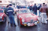 8. Alfa Romeo.
