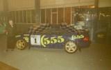 02. Subaru Impreza 555.