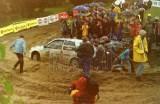 12. Tomasz Gutkowski i Marek Bała - Peugeot 106 Rally..JPG