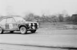 003. Gilbert Staepelaere i Eroc Bessem - Ford Escort RS 1800.