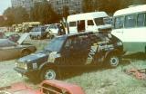012. VW Golf GTi Niemca Udo Treuberga.