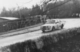 018. Hans Kolby Hansen i I.Hildebrandt - Mitsubishi Lancer Turbo