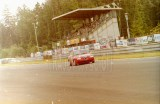 20. Cezary Czub - Alfa Romeo 156.