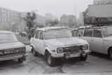 018. Wartburg 353 Rally