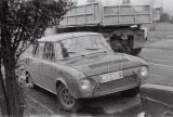 023. Bułgarska treningowa Skoda 120 S