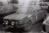 028. BMW 2002 Ti załogi Dieter Kirchhoff i Peter Junge