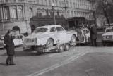 03. Volvo 122 S Szwedzkiej zalogi Nilsson i Olsen