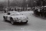 034. Nr.9. Radoslav Petkov / Petko Petkov (BG) – Alpine Renault