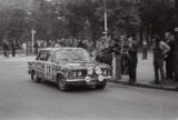 045. Marek Varisella i Stanisław Brzozowski - Polski Fiat 125p