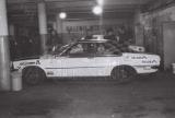05. Opel Commodore GSE austriackiej załogi E.Hopfgartner i A.Pib