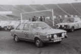 05. Wolfgang Vogler i Hans Georg Fibel - Audi 80 GT