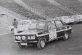 06. Hans Britth i Krzysztof Czarnecki - Fiat 124 Special T