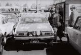 06. Jeden z samochodów uczestnika rajdu