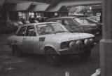 06. Opel Ascona zachodnioniemieckiej załogi Wolfgang Giese i U.H