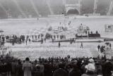 05. Kolejne załogi przyjeźdżają na stadion Xlecia