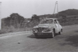071. Curt Malmgren i Hans Andersson - Saab 96 V4
