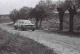 079. Ilia Czubrikow i Atanas Taskov - Renault 12 Gordini