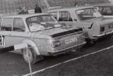 08. BMW 2002 Turbo i Polski Fiat 125p Monte Carlo