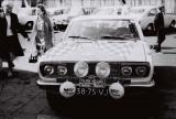 08. Datsun jako samochód serwisowy