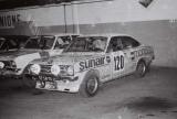 08. Dick Jaap i Henk van Tunen - Datsun 1200 coupe