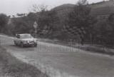 093. Horst Hohlheimer i Rudolf Huber - Fiat 128 Sport Coupe
