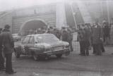 11. Opel Ascona załogi z RFN