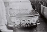 12. H.Bokenkamp i H.Broekhans - Simca Rally 2