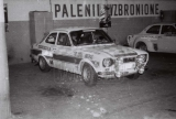 13. Alois Kridel i J.Brandenburger - Ford Escort RS 2000