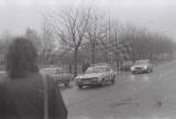 13. Ratunkowy Ford Capri w drodze na start