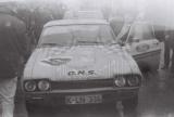 14. Ford Capri RS jako samochod ratunkowy