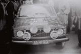 14. J.L.de Veer i A.B.Boot - Volvo 142