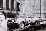 18. Bent Dolk i Bob de Jong - Opel Ascona 19 SR